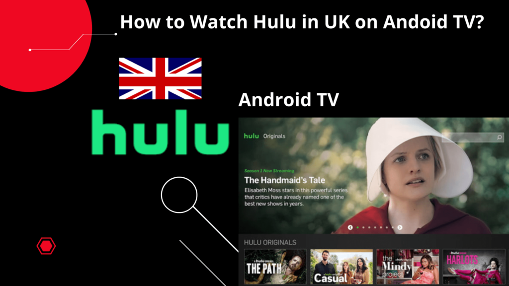 How to Watch Hulu on Android TV