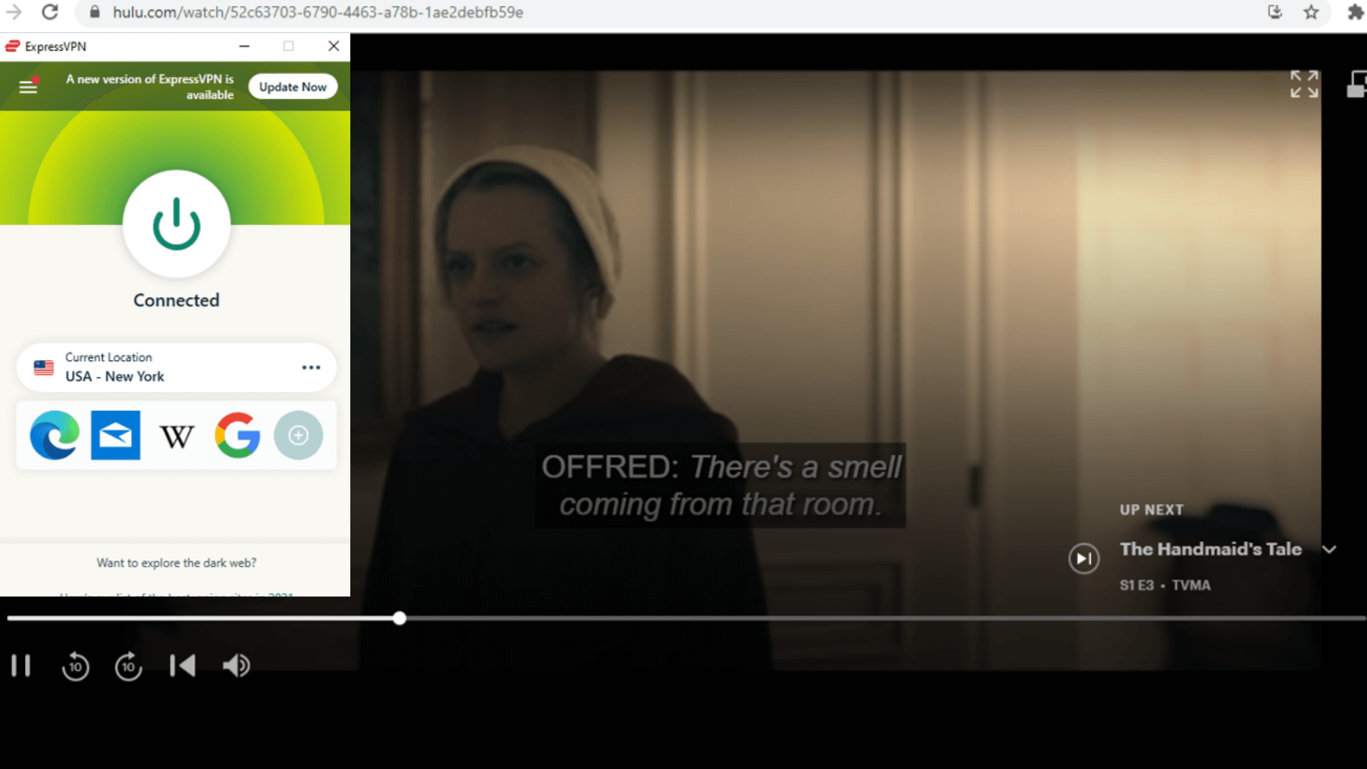 How to Sign up for Hulu in UK