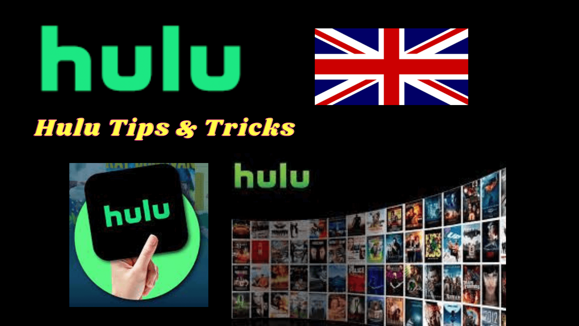 Hulu Tips and Tricks you need to know about